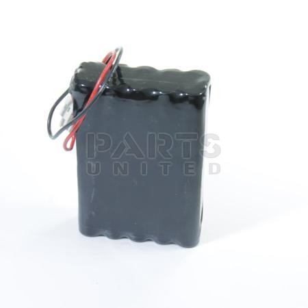replacement battery pack suitable for geze slimdrive sl fr. Black Bedroom Furniture Sets. Home Design Ideas