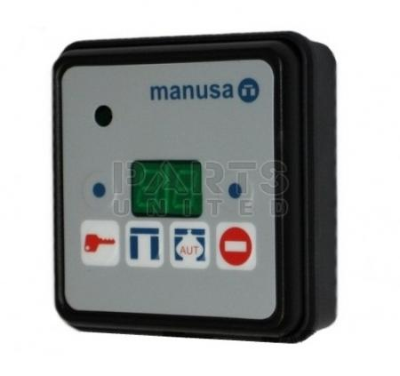 Control Panel For Manusa Activa And Stk